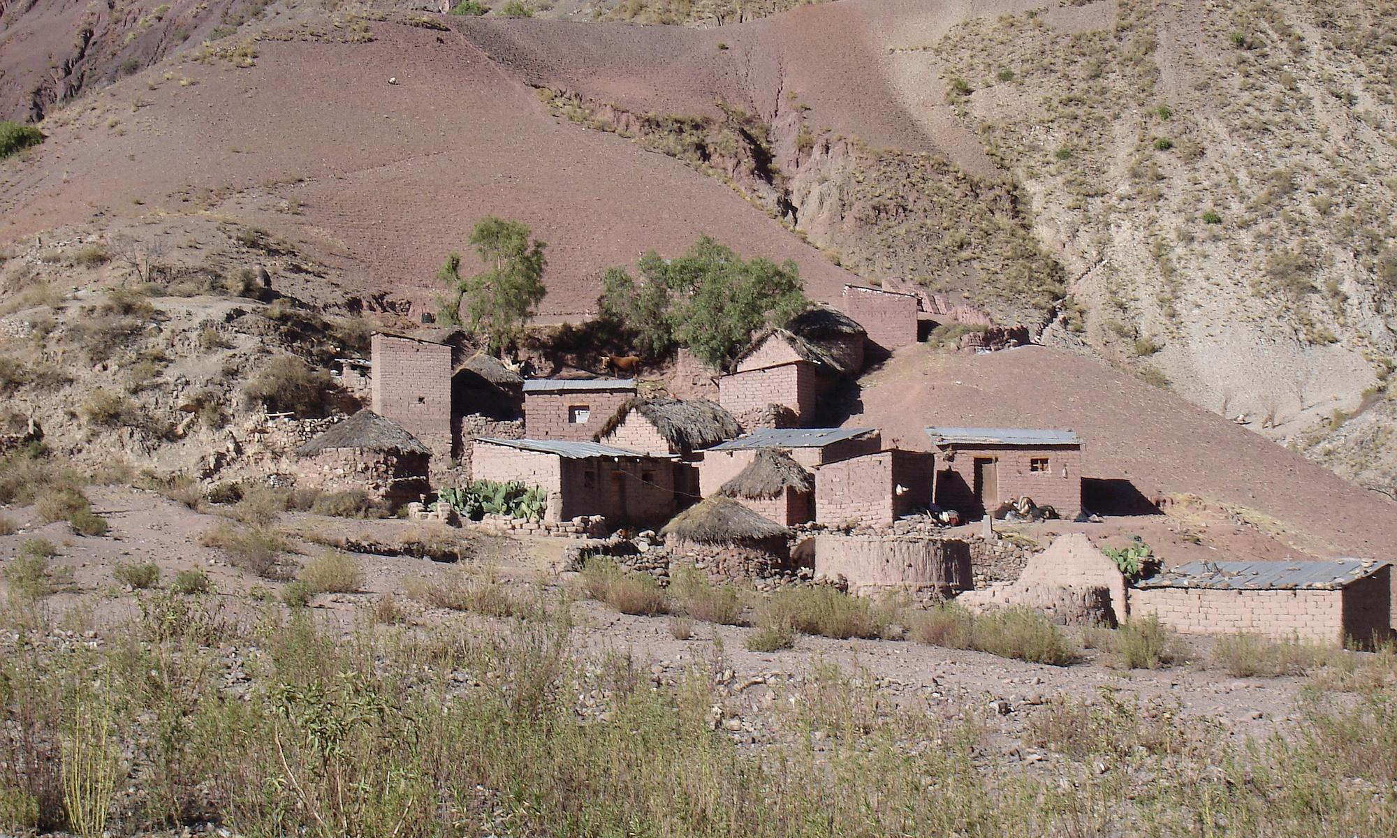 Norte Potosi